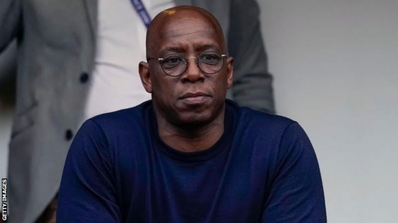 Black Lives Matter: Premier League wants to be on right side of history, says Ian Wright
