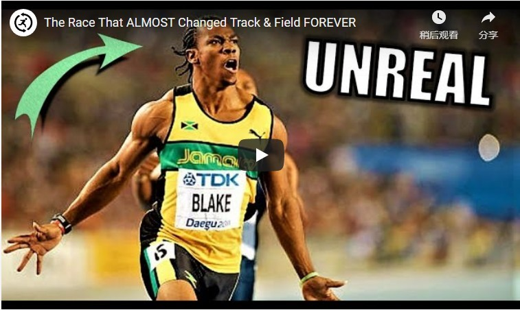 The Race That ALMOST Changed Track & Field FOREVER