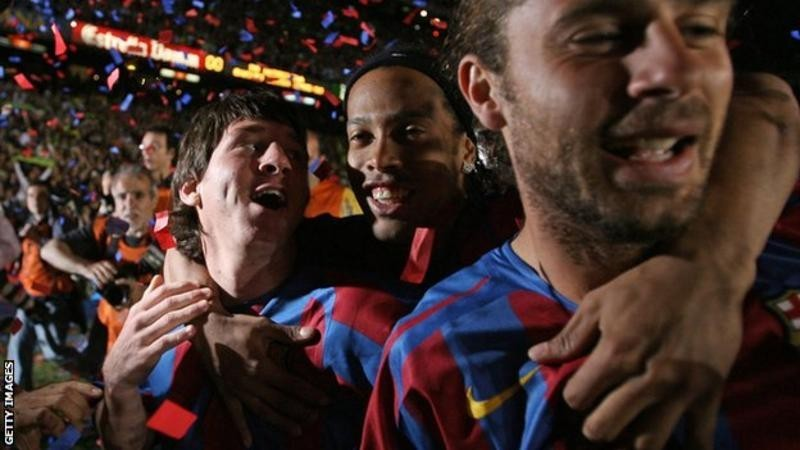 Ronaldinho: Brazilian star's decline from Barcelona greatness to Paraguay prison