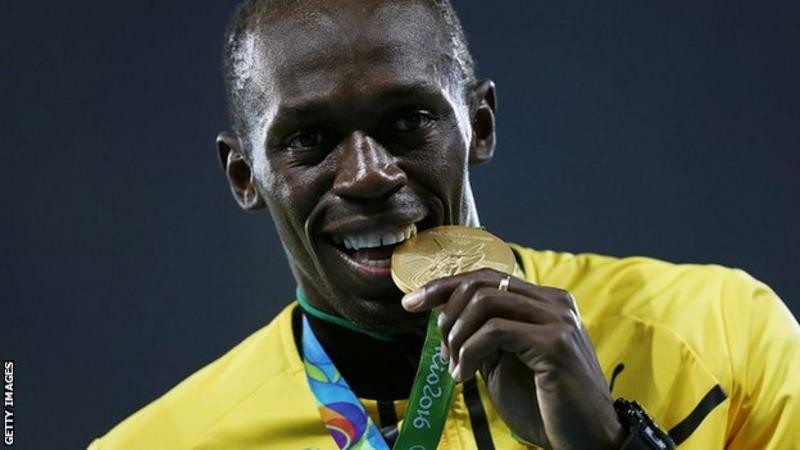 Usain Bolt: Jamaican sprinter awaits coronavirus test results