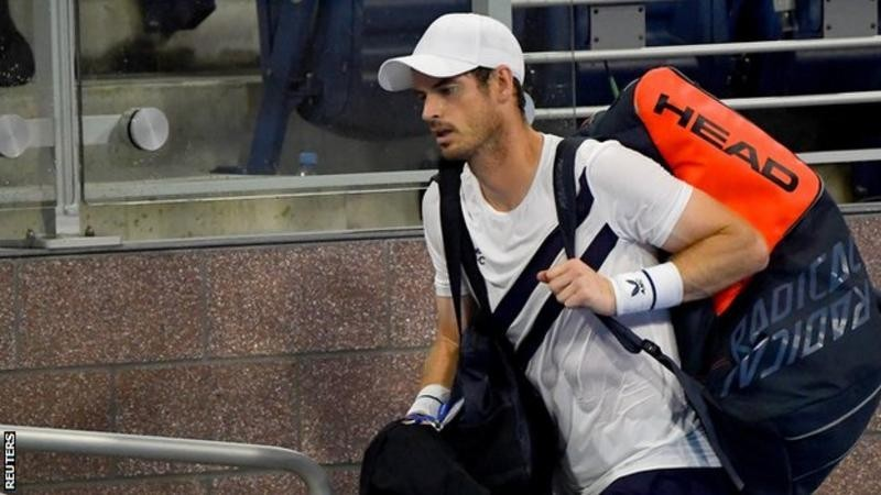 Andy Murray: Former world number one hopes to inspire other athletes considering hip surgery