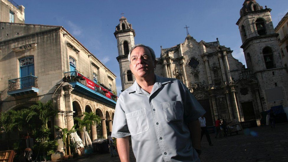 Eusebio Leal: The man who saved Old Havana from decay