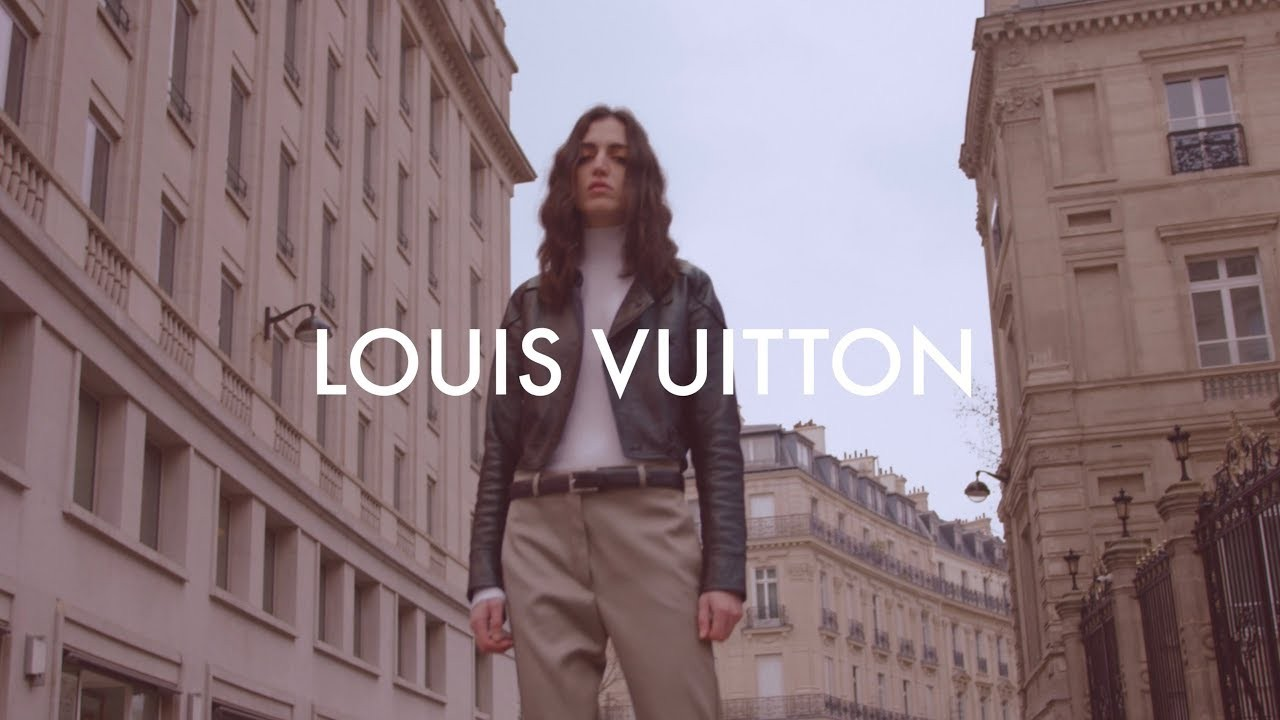 Louis Vuitton Fashion Film 2019 | SS19 Collection | Directed by VIVIENNE & TAMAS
