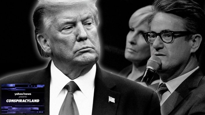 How Trump's feud with Scarborough led the president to push unfounded claims of murder